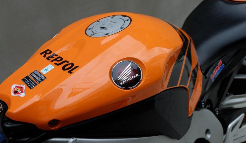 มือสอง Honda CBR 1000RR 2014 full