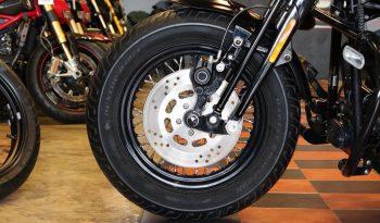 มือสอง Harley-Davidson Crossbones 2008 full