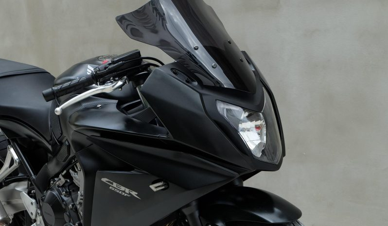 มือสอง Honda CBR 650F 2014 full