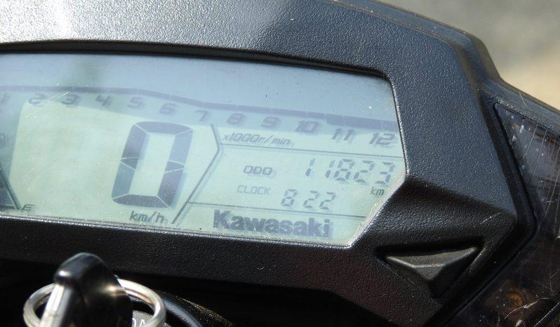 มือสอง Kawazaki Z250 SL 2015 full