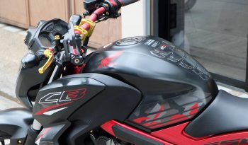 มือสอง Honda CB 650F 2016 full