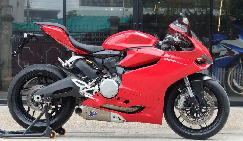 มือสอง Ducati 899 Panigale 2015 full