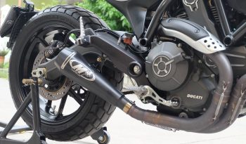 มือสอง Ducati Scrambler 2015 full