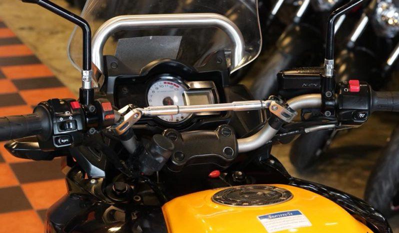 มือสอง Kawazaki Versys 650 ABS 2012 full