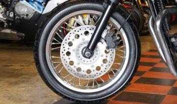 มือสอง Triumph Thruxton 900 2016 full