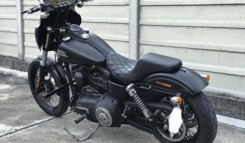 มือสอง Harley-Davidson Dyna Street Bob 2016 full