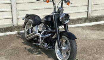 มือสอง Harley-Davidson Fat Boy 1995 full