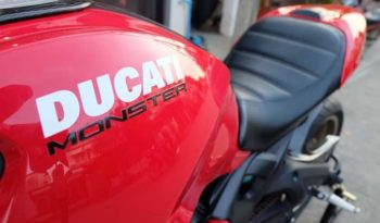 มือสอง Ducati Monster 795 2013 full