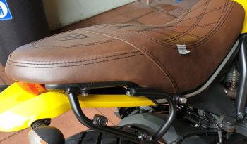 มือสอง Ducati Scrambler Icon 2016 full