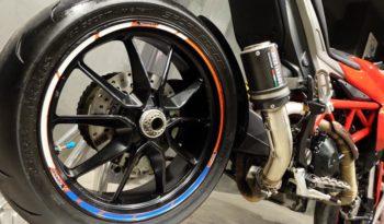 มือสอง Ducati Hypermotard 821 2014 full