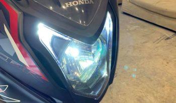 มือสอง Honda CBR 650F 2016 full