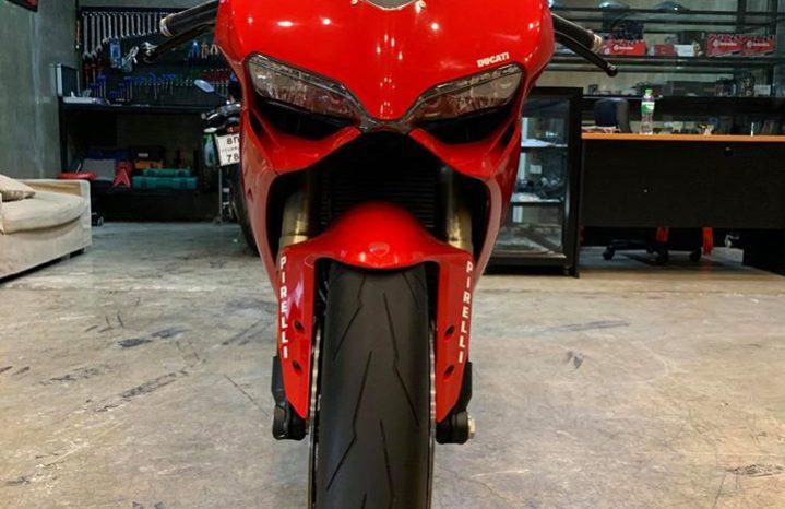 มือสอง Ducati 1199 Panigale 2012 full