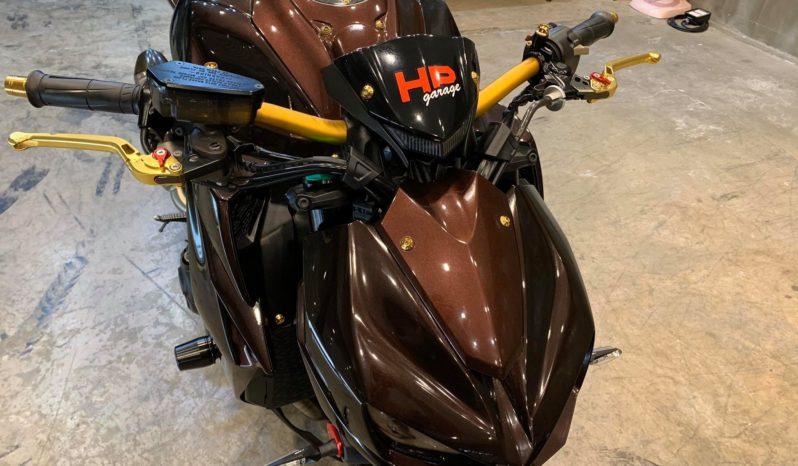 มือสอง Kawazaki Z1000 2016 full