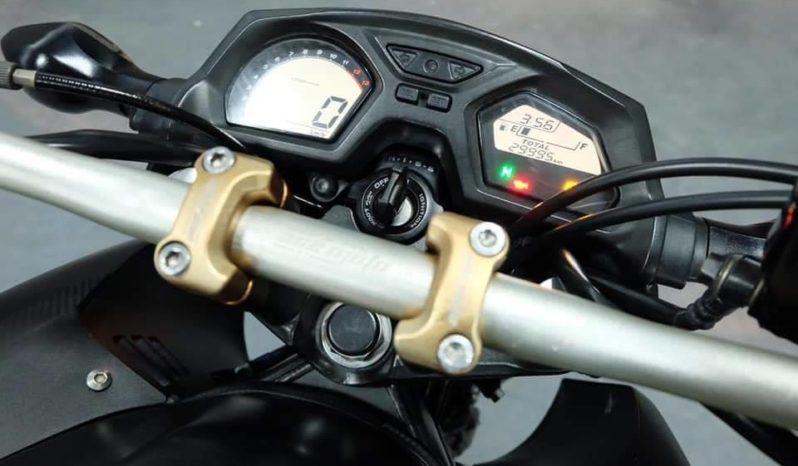 มือสอง Honda CB 650F 2015 full