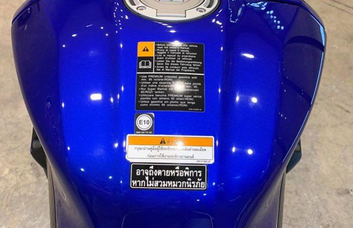 มือสอง Yamaha YZF-R1 2017 full