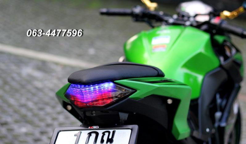 มือสอง Kawazaki Z300 2015 full