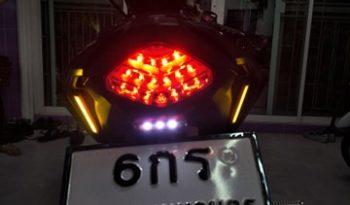 มือสอง Honda CBR 500R 2017 full