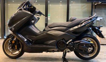 มือสอง Yamaha TMAX 530 2017 full