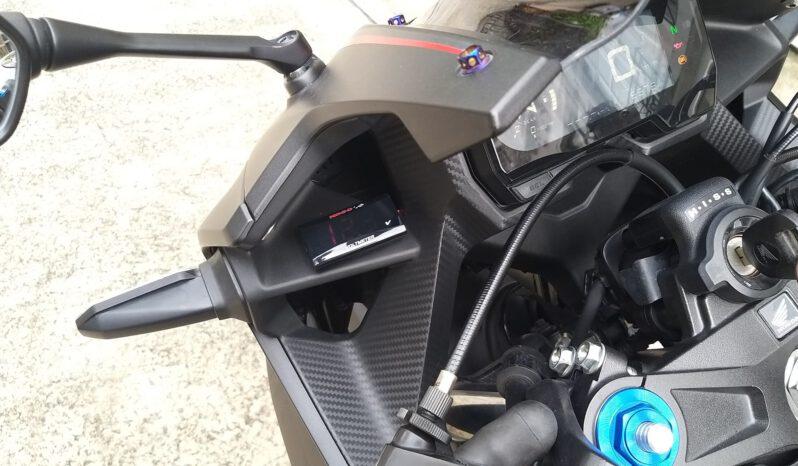 Honda CBR 500R 2019 full