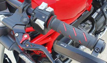 Ducati Monster 821 2018 full