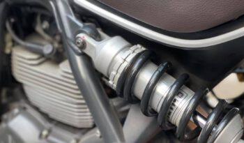 Ducati Scrambler 2015 full