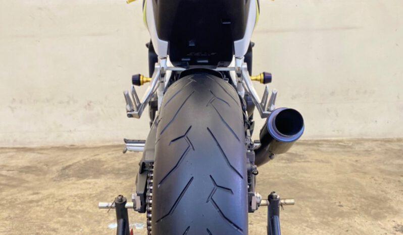 Honda CBR 650F 2016 full