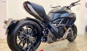 Ducati Diaval Carbon Y16 2015 full