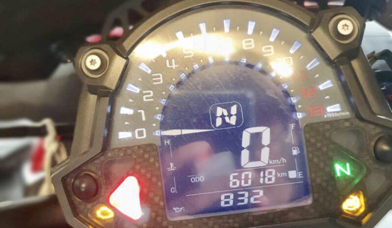 Kawazaki Z900 2020 full