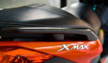 Yamaha XMAX 2018 full